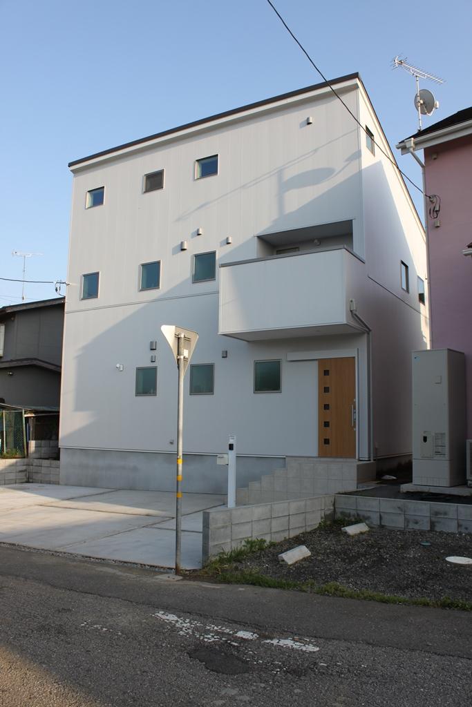 ガルバの家
